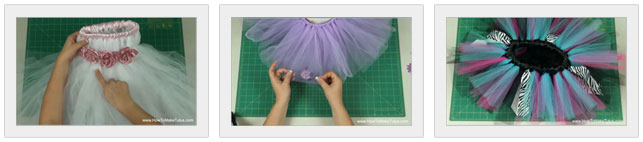 Three Tutu Pictures