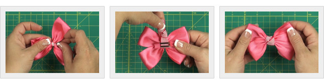 Butterfly Bow Images