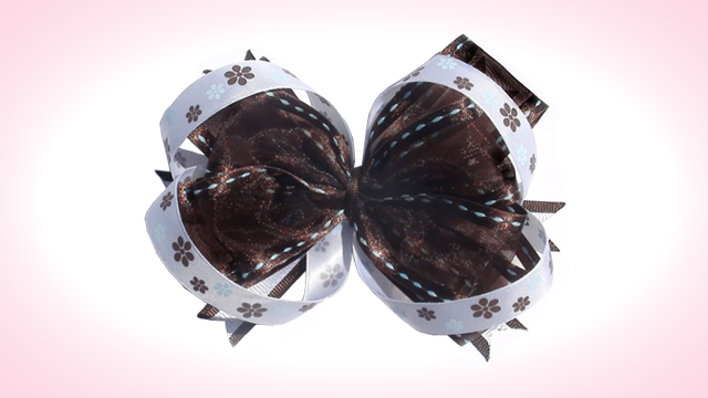 Layered Bow